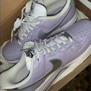Brand new Women's Nike Air forces size 7.5